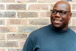 Celebrity DJs: DJ Carl Cox