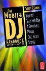 DJ Books: The Mobile DJ Handbook: How to Start & Run a Profitable Mobile Disc Jockey Service, Second Edition