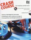 DJ Books: Crash Course DJ