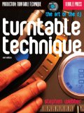 DJ Books: Turntable Technique: The Art of the DJ