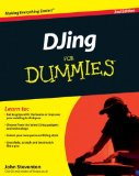 DJ Books: DJing For Dummies