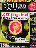 DJ Magazines: DJ Magazine [Magazine Subscription]