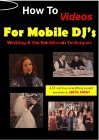 DJ Videos: How to Videos for Mobile DJ's: Wedding and Bar/Bat-Mitzvah Techniques